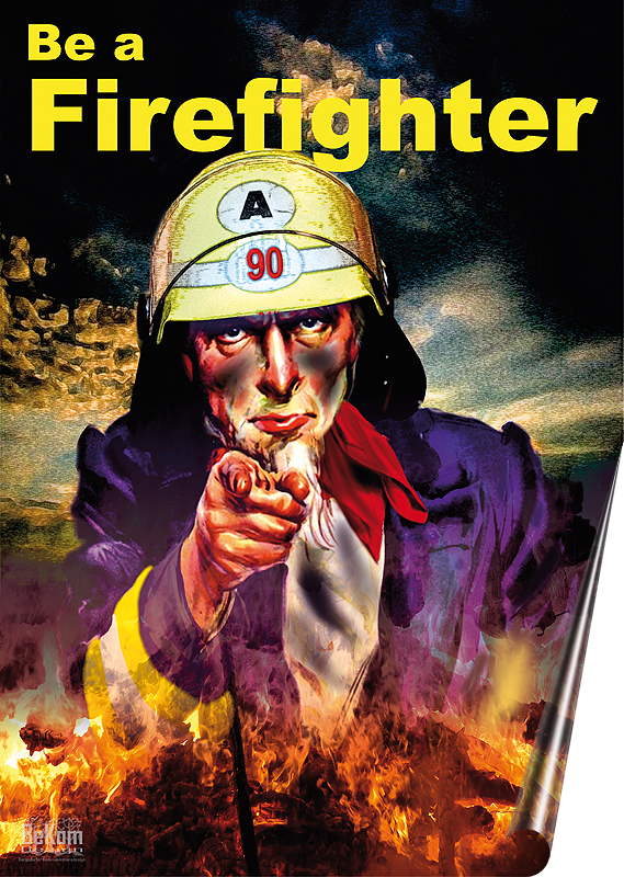 be-a-firefigther